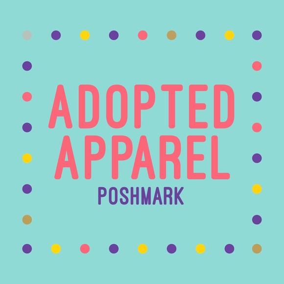 adoptedapparel